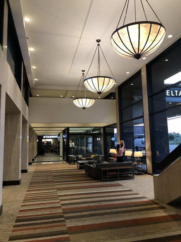[Tom住宿紀錄] 德爾塔多倫多機場暨會議中心酒店樓中樓房