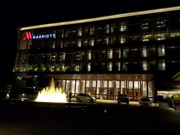 [Randy住宿紀錄] Hua Hin Marriott 泰國華欣萬豪渡假村豪華泳池房