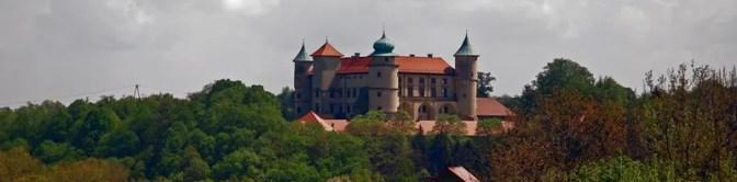 Najpiękniej położone polskie zamki (14) – Nowy Wiśnicz