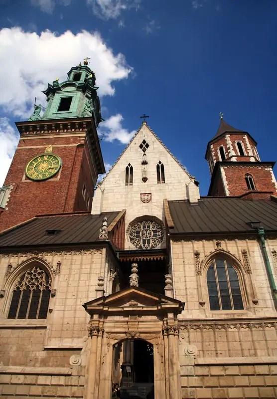 Kraków - Wawel