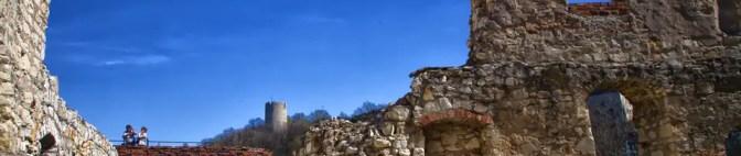 Najpiękniej położone polskie zamki (25) – Kazimierz Dolny
