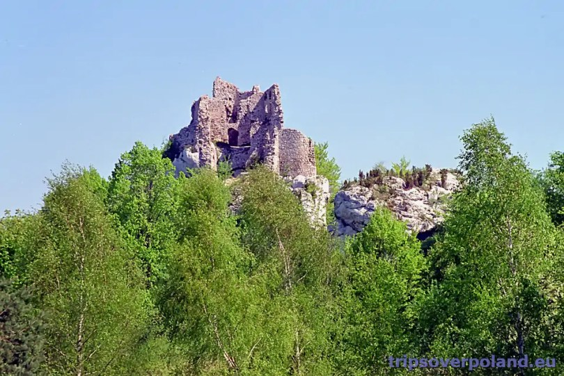 Zamek Bobolice'2000