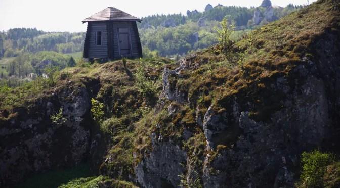 Grodzisko Góra Birów