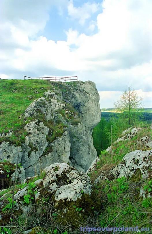 Podzamcze - Góra Birów'2003