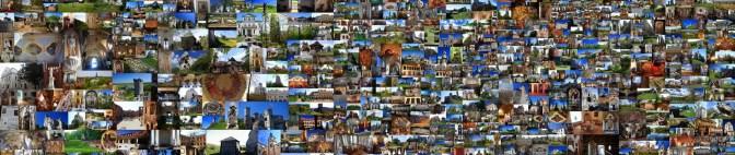 2191 nowych zdjęć, 40 nowych miejsc, 33 nowe filmy