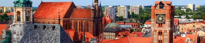 Jeden dzień w Toruniu to stanowczo za mało!