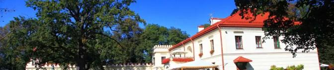Piękne polskie parki i pałace – Dubiecko