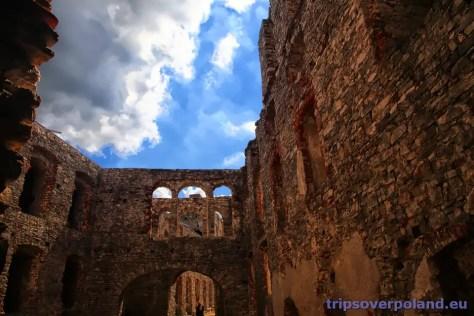 Ujazd - Zamek Krzyżtopór