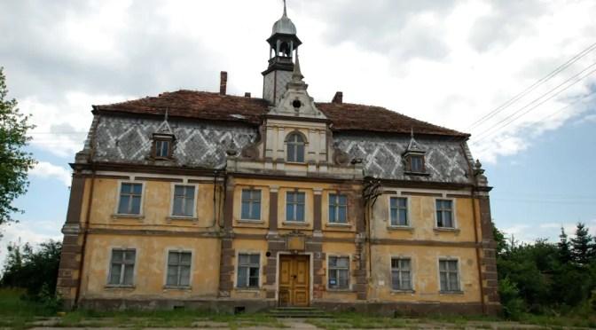 Nieruchomości zabytkowe z Dolnego Śląska na sprzedaż w roku 2013