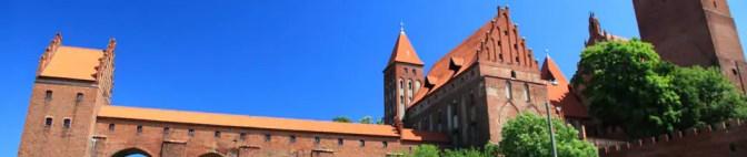 Zamek i katedra w Kwidzynie – piękno i historia