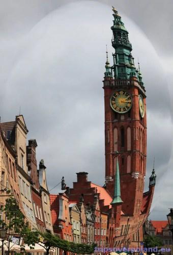 Gdańsk Główne Miasto
