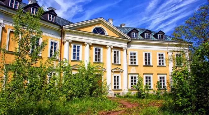 Jak zadbać o co dwusetny budynek w Polsce będący zabytkiem?