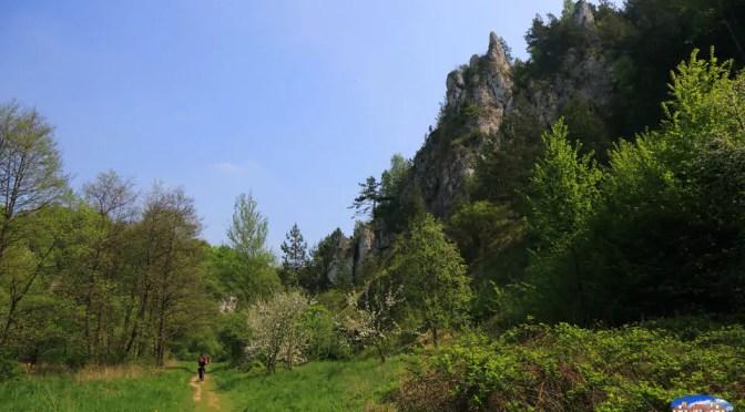 Dolina Będkowska i Dolina Kobylańska – blisko i pięknie