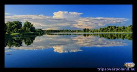 Jezioro Pozorty