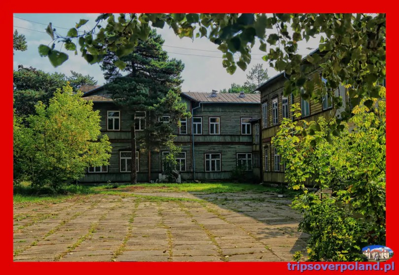 Pensjonat Gurewicza