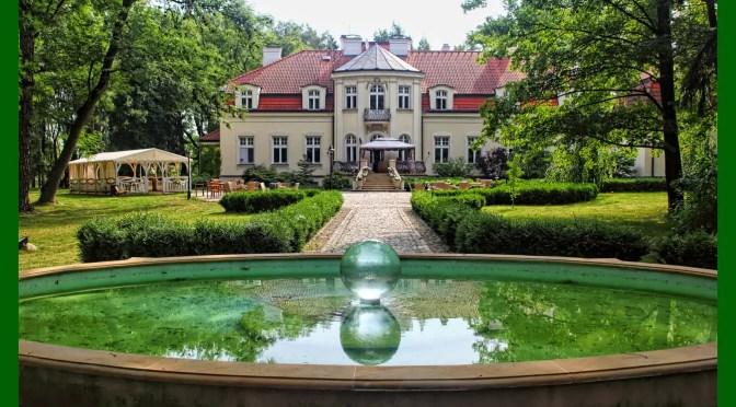 Uratowany zabytek zdobywa zacne nagrody i uznanie – Pałac Zdunowo