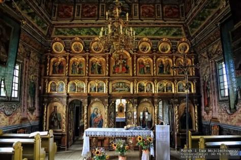 Cerkiew św. Paraskewy w Kwiatoniu