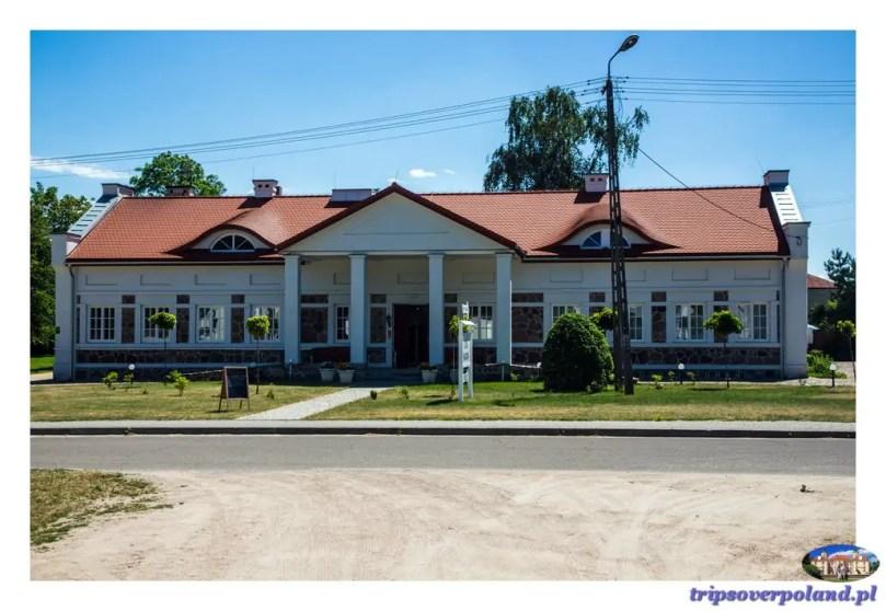 Korczew'2017 - hotel i restauracja