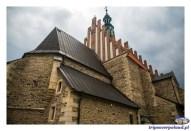 Kościół św. Zygmunta w Szydłowcu