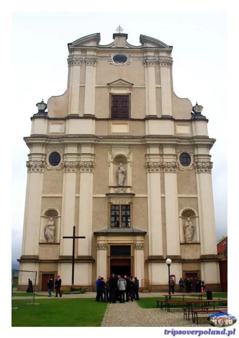 Kościół bracki pw. Świętego Józefa