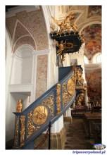Kościół pomocniczy pw. św. Józefa Oblubieńca