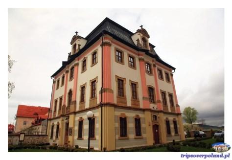 Dom Gościnny Opata