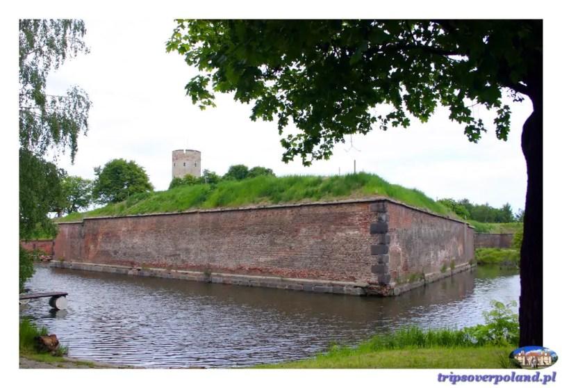 Gdańsk – Twierdza Wisłoujście