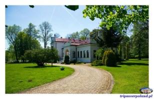 Kraczewice Prywatne - Dom Muzyki