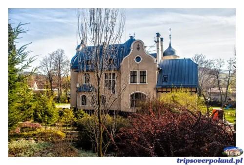 Villa Elise'2019