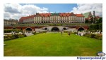<b>W krajobrazowym duecie Ogrody Zamku Królewskiego w Warszawie zachęcają do odwiedzin po kompletnym odtworzeniu</b>