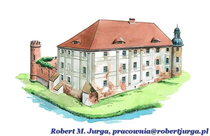 Broniszów - Robert M. Jurga