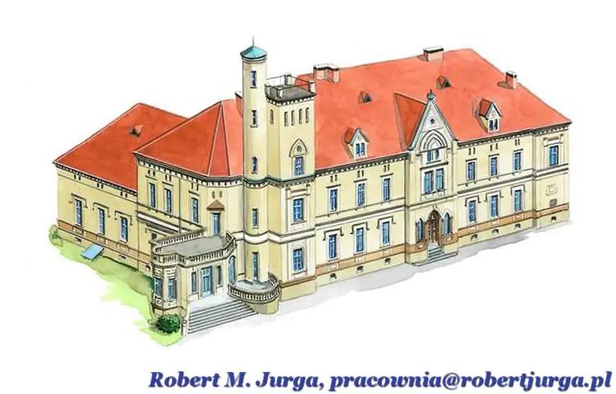 Chociule - Robert M. Jurga