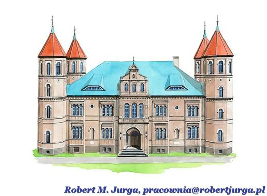 Dąbrówka Wielkopolska - Robert M. Jurga