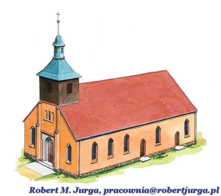 Gościmiec - Robert M. Jurga