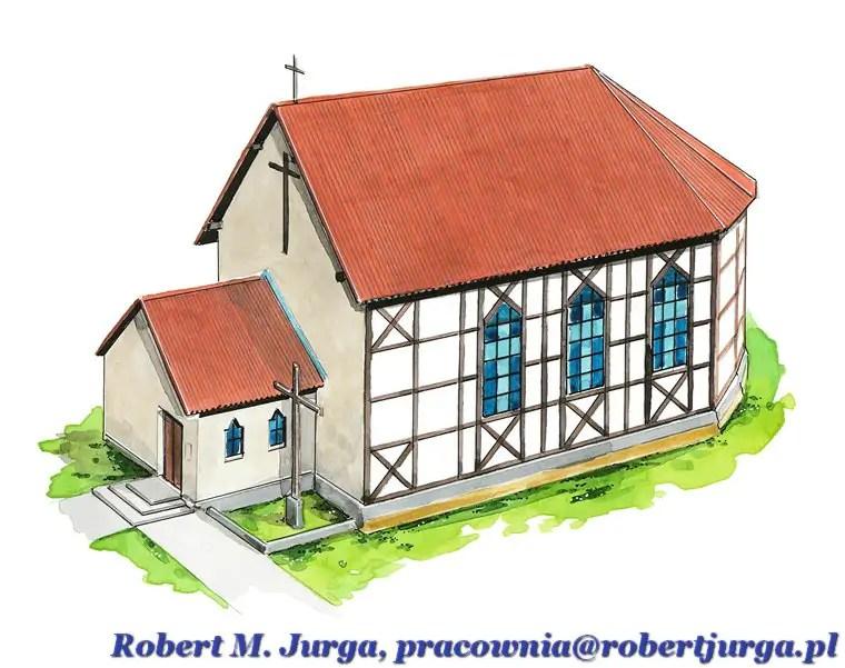 Grabów - Robert M. Jurga