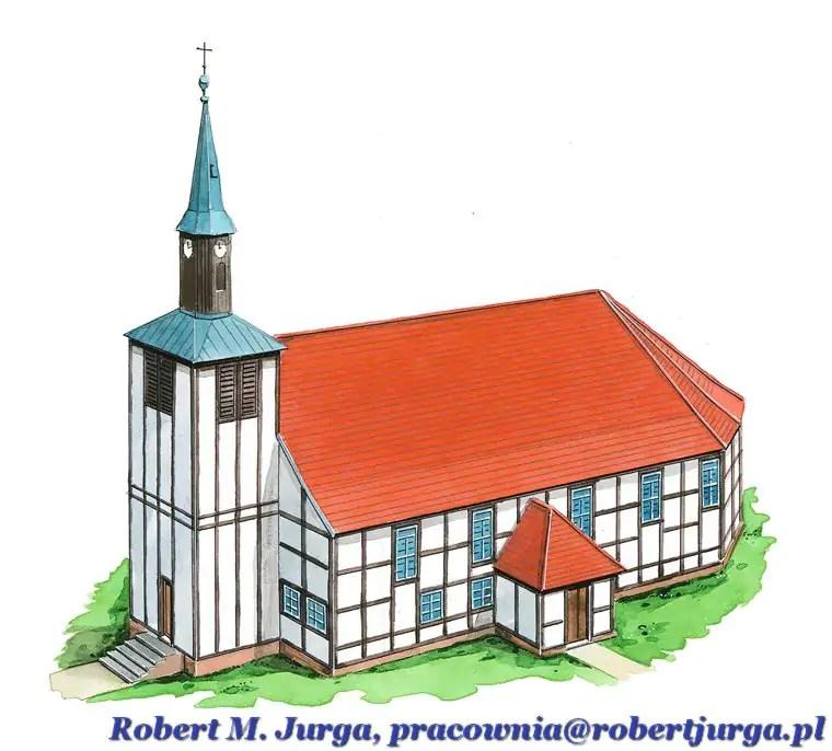 Gralewo - Robert M. Jurga