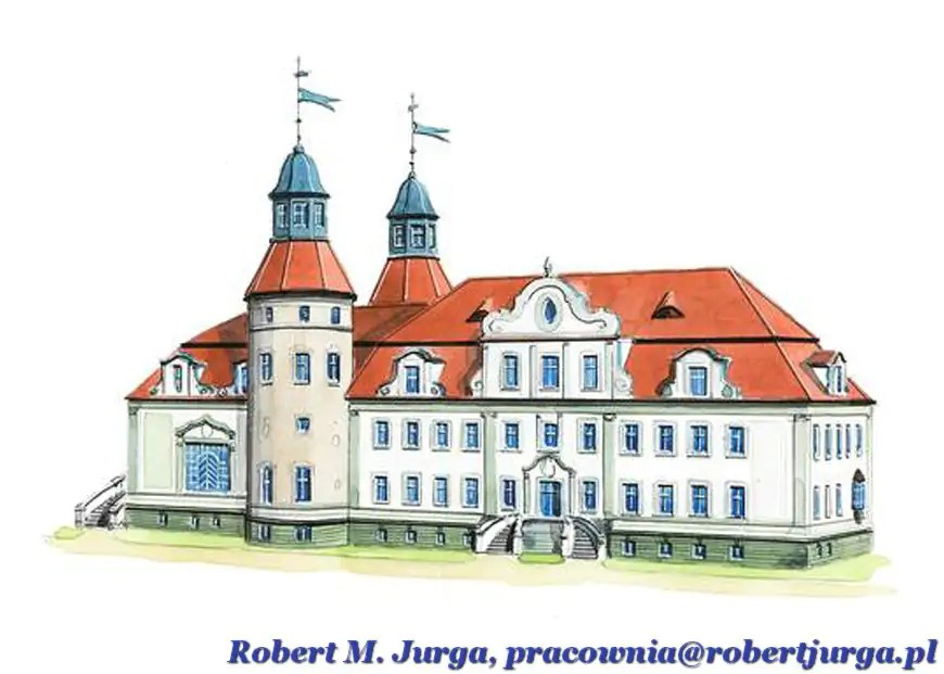Jędrzychowice - Robert M. Jurga