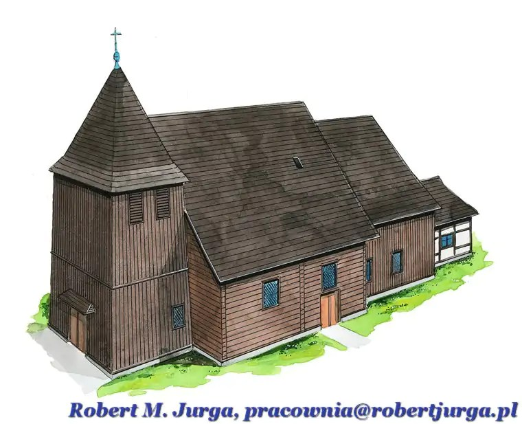 Kosieczyn - Robert M. Jurga