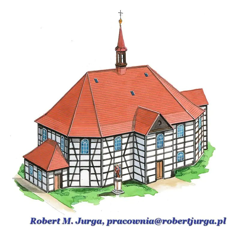Lubięcin- Robert M. Jurga