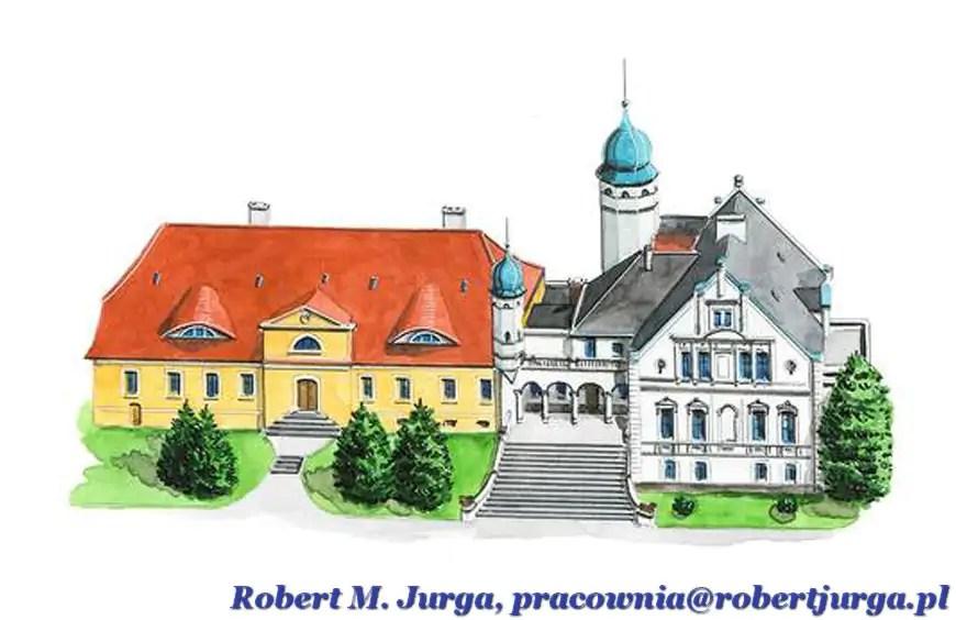 Lubinicko - Robert M. Jurga