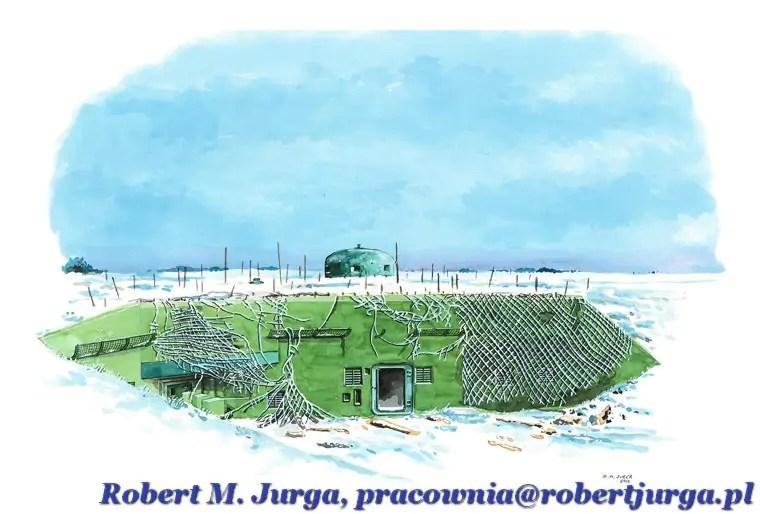 Panzerwerk PzW 715 - Robert M. Jurga