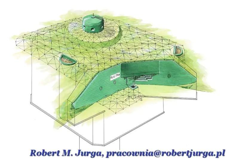 Panzerwerk PzW 716a - Robert M. Jurga