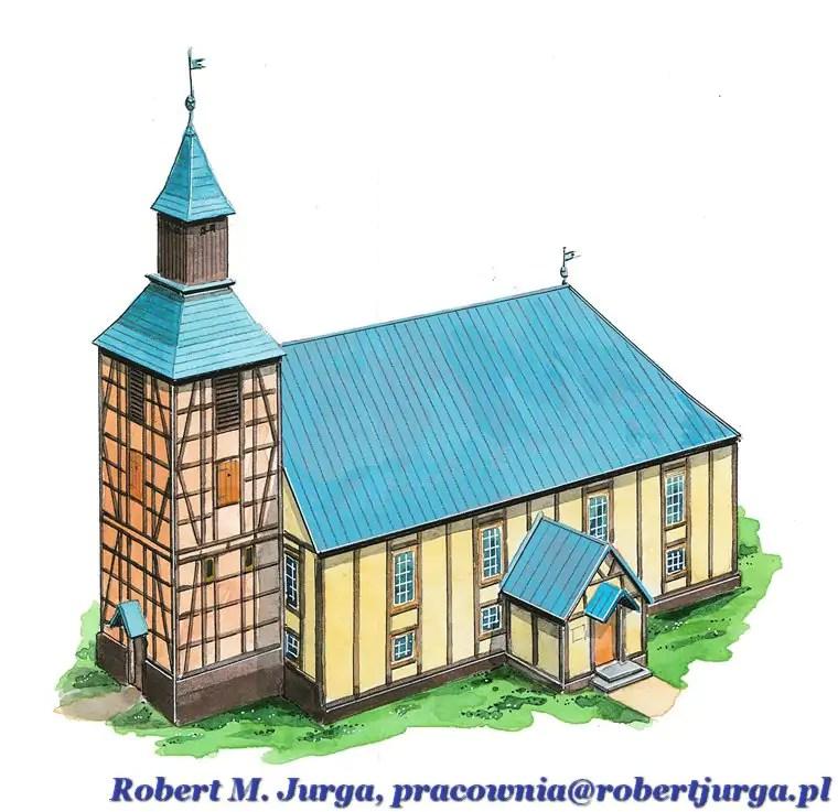 Przynotecko - Robert M. Jurga