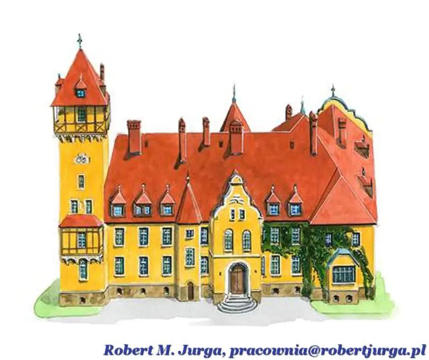 Rogi- Robert M. Jurga