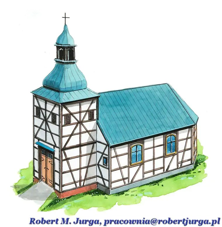 Święty Wojciech - Robert M. Jurga