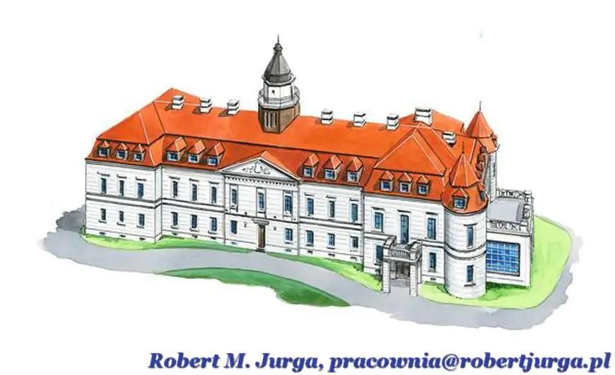 Wiejce - Robert M. Jurga