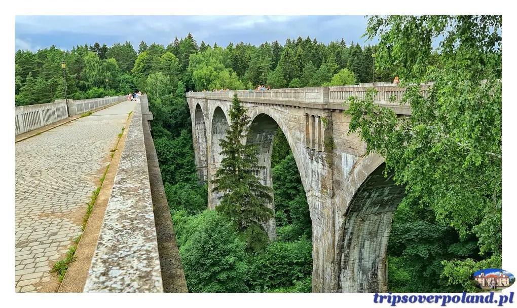 Stańczyki - mosty