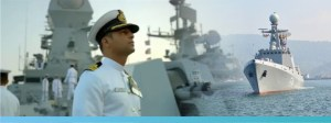 Indian Navy Entrance Test (INET) – for Officer's Entry