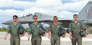 Indian Air Force Airmen Phase 2 Testing Details