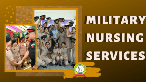 INDIAN MILTARY NURSING SERVICES